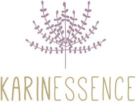 Karinessence logo